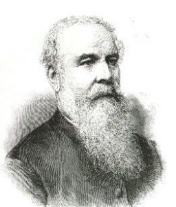 J.C. Ryle 1816-1900 | Sporting one of the best beards Christendom has to offer.