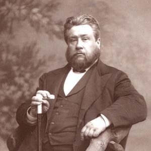 C.H. Spurgeon | 1834 - 1892