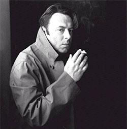 Christopher Hitchens | 1949-2011