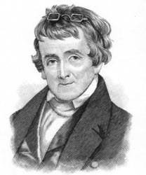 Archibald Alexander | 1772-1851