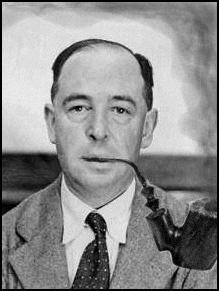 C.S. Lewis | 1898-1963