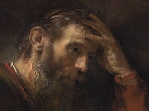 Rembrandt-The-Apostle-Paul