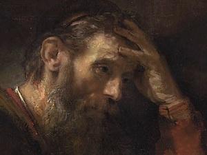Rembrandt-The-Apostle-Paul