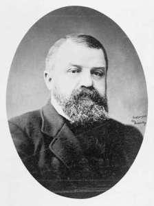 D.L. Moody | 1837-1899