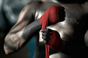 Boxing-London
