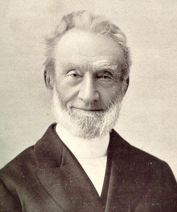 George Mueller | 1805-1898