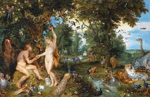 370px-Jan_Brueghel_de_Oude_en_Peter_Paul_Rubens_-_Het_aards_paradijs_met_de_zondeval_van_Adam_en_Eva